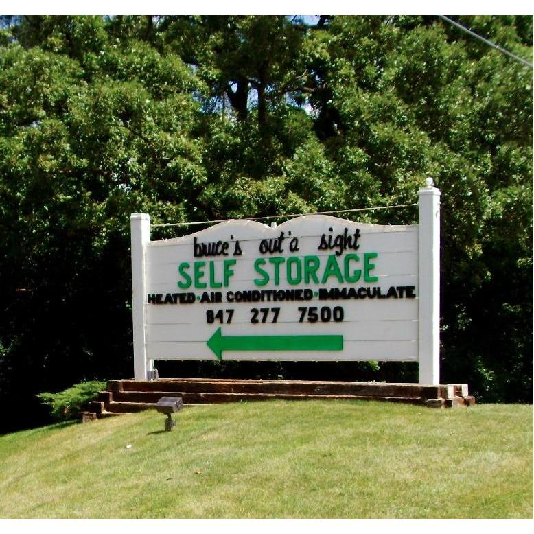 Bruce's Out'a Sight Self Storage