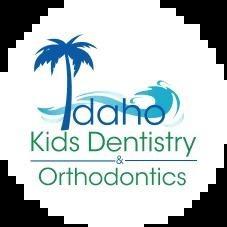 Idaho Kids Dentistry and Orthodontics Logo