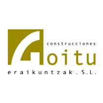 Goitu Eraikuntzak