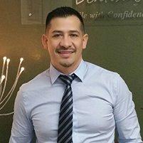 Cesar Zamora, DDS