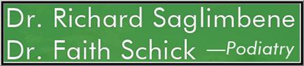Richard G Saglimbene & Associate - Richard Saglimbene Dpm - ad image