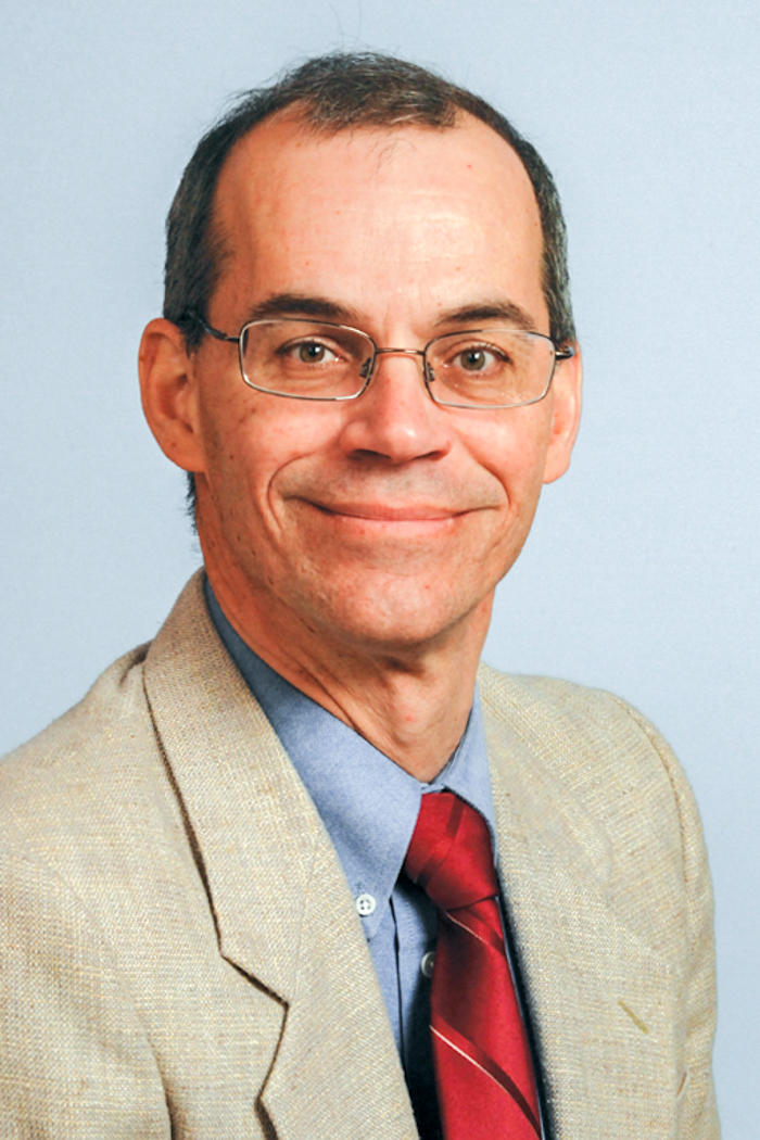Kevin E Klossner MD
