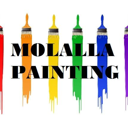 Molalla Painting