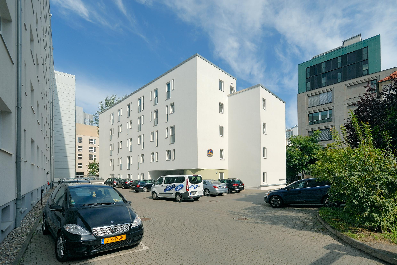 Best Western Hotel Am Spittelmarkt Berlin Germany