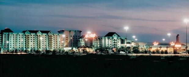 Fitzgeralds casino hotel tunica