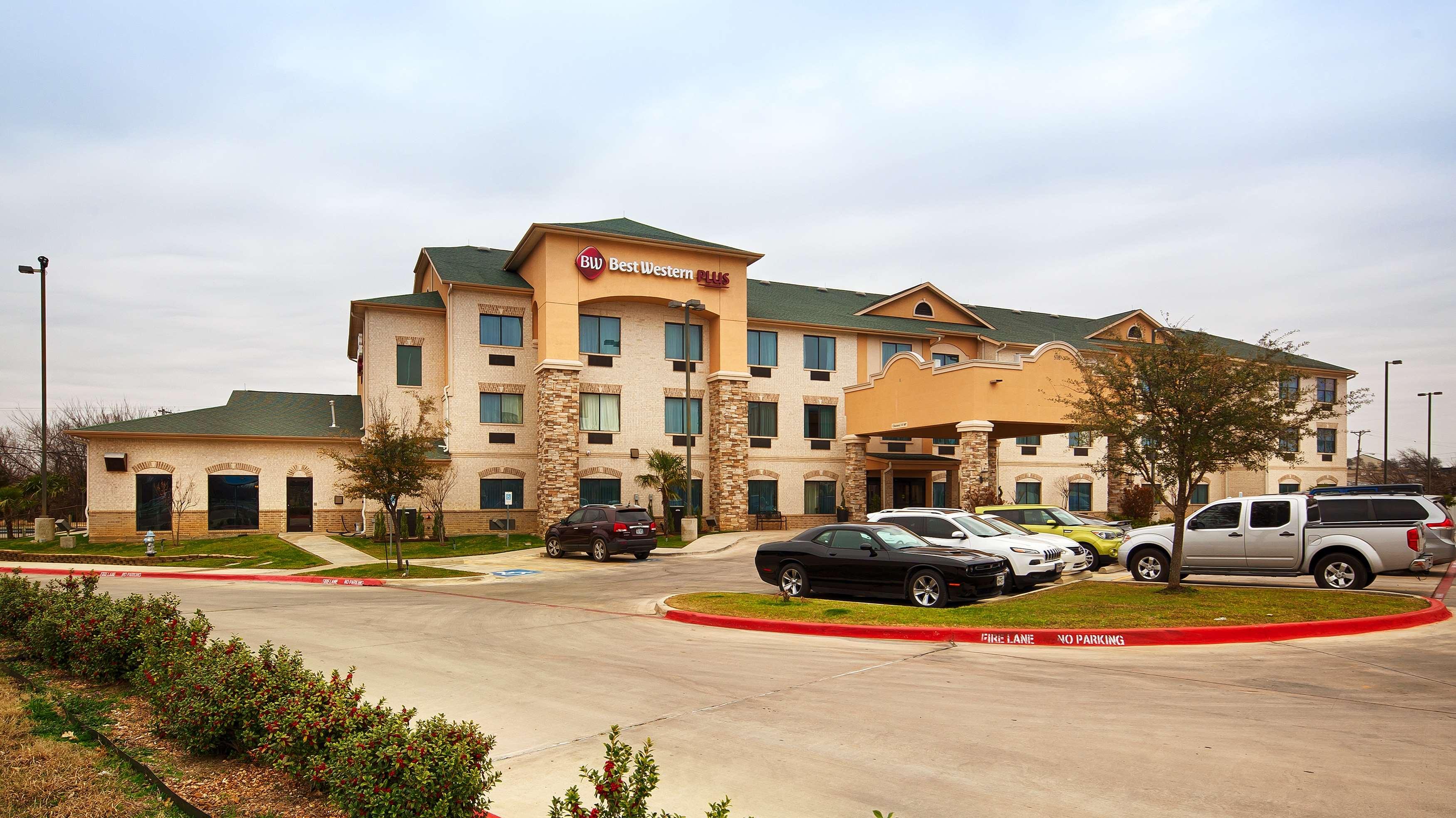 Motels In Burleson Tx