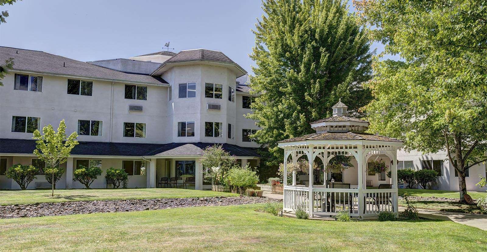Sheldon Oaks - Eugene, OR - seniorhomes.com