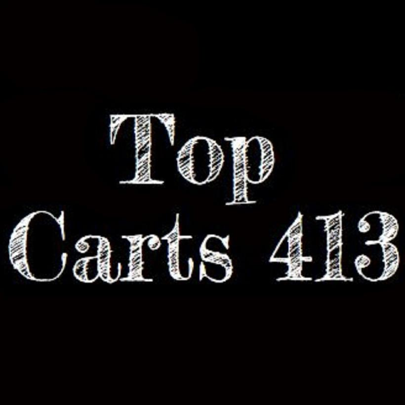 Top Carts 413
