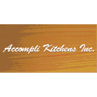 Accompli Kitchens Inc - Sherwood Park, AB T8A 0P4 - (780)449-1016 | ShowMeLocal.com
