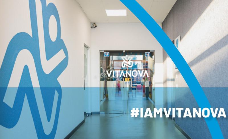 Vitanova Fitness Piscina