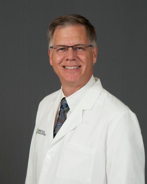 Christopher Baur, MD