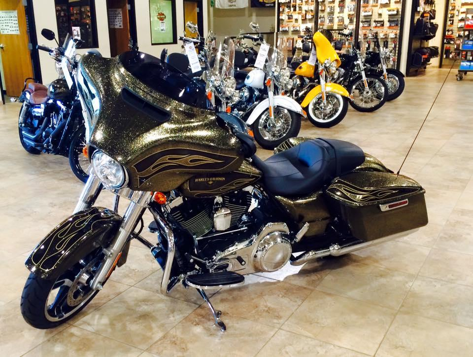 Harley Davidson Dealers Near Omaha Nebraska