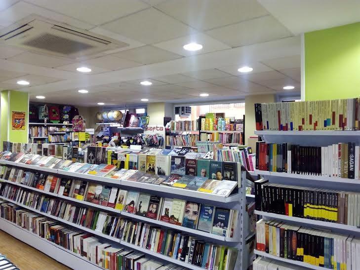Librerías Don Libro