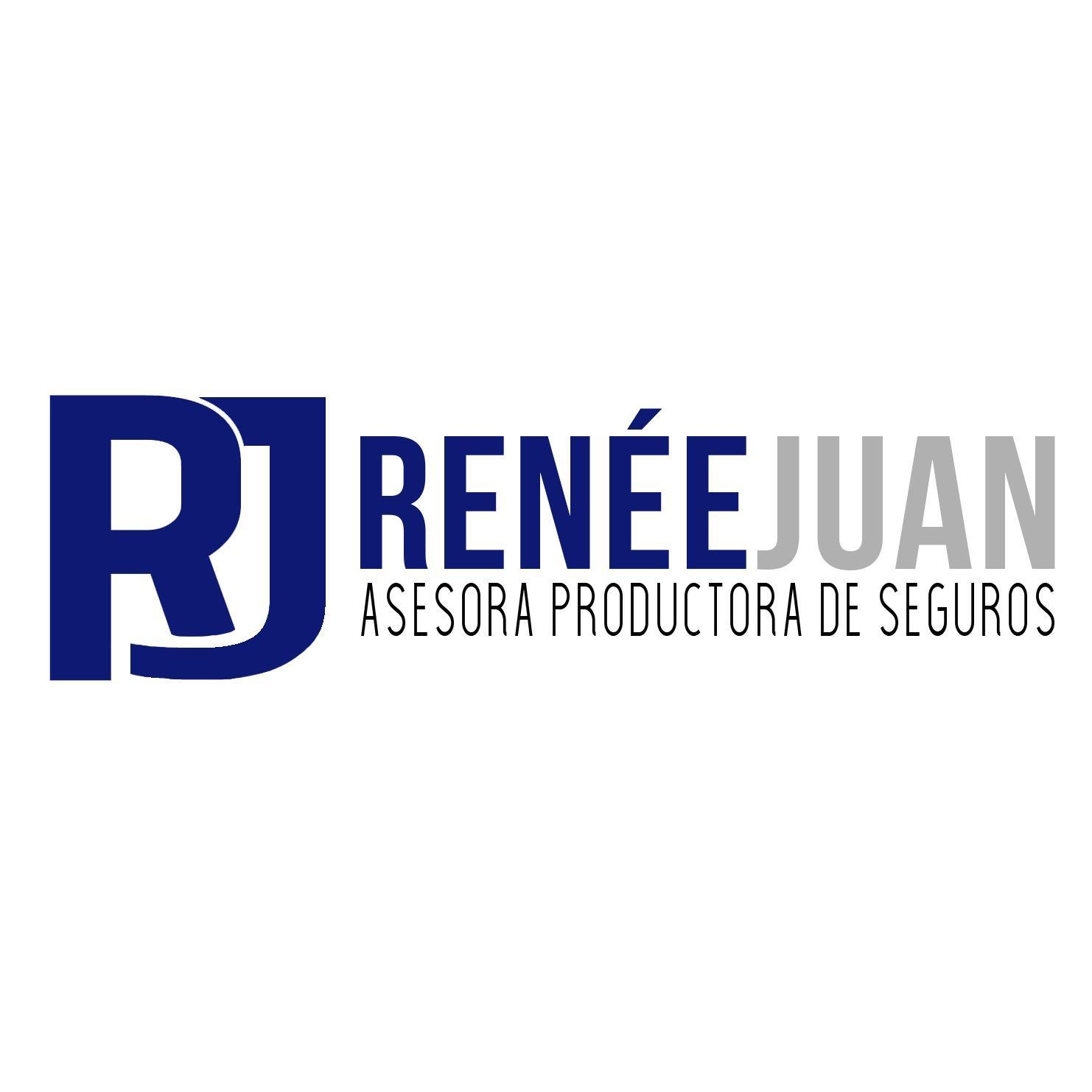 RENEE JUAN-ASESORA EN SEGUROS