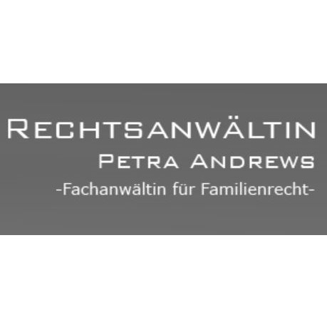 Bild zu Rechtsanwältin Petra Andrews in Beckum