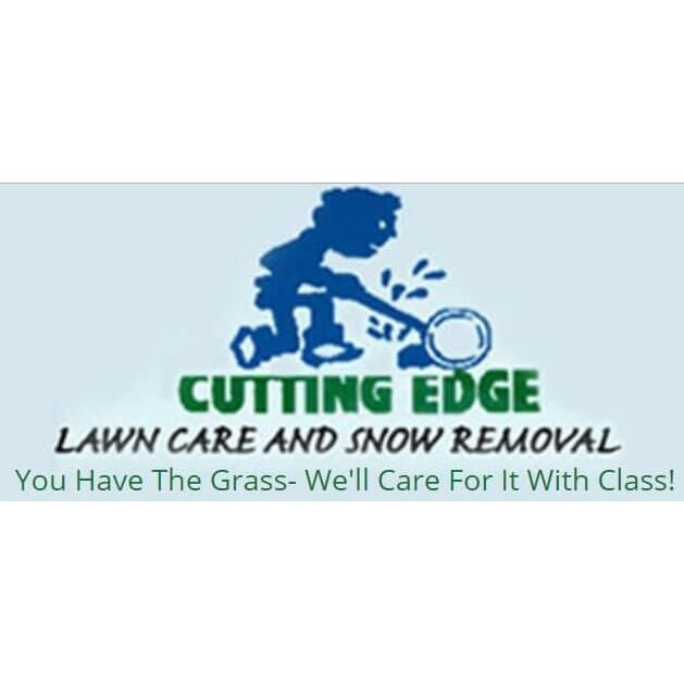 Cutting Edge Lawn Care & Snow Removal - Madison, WI - Landscape Architects & Design
