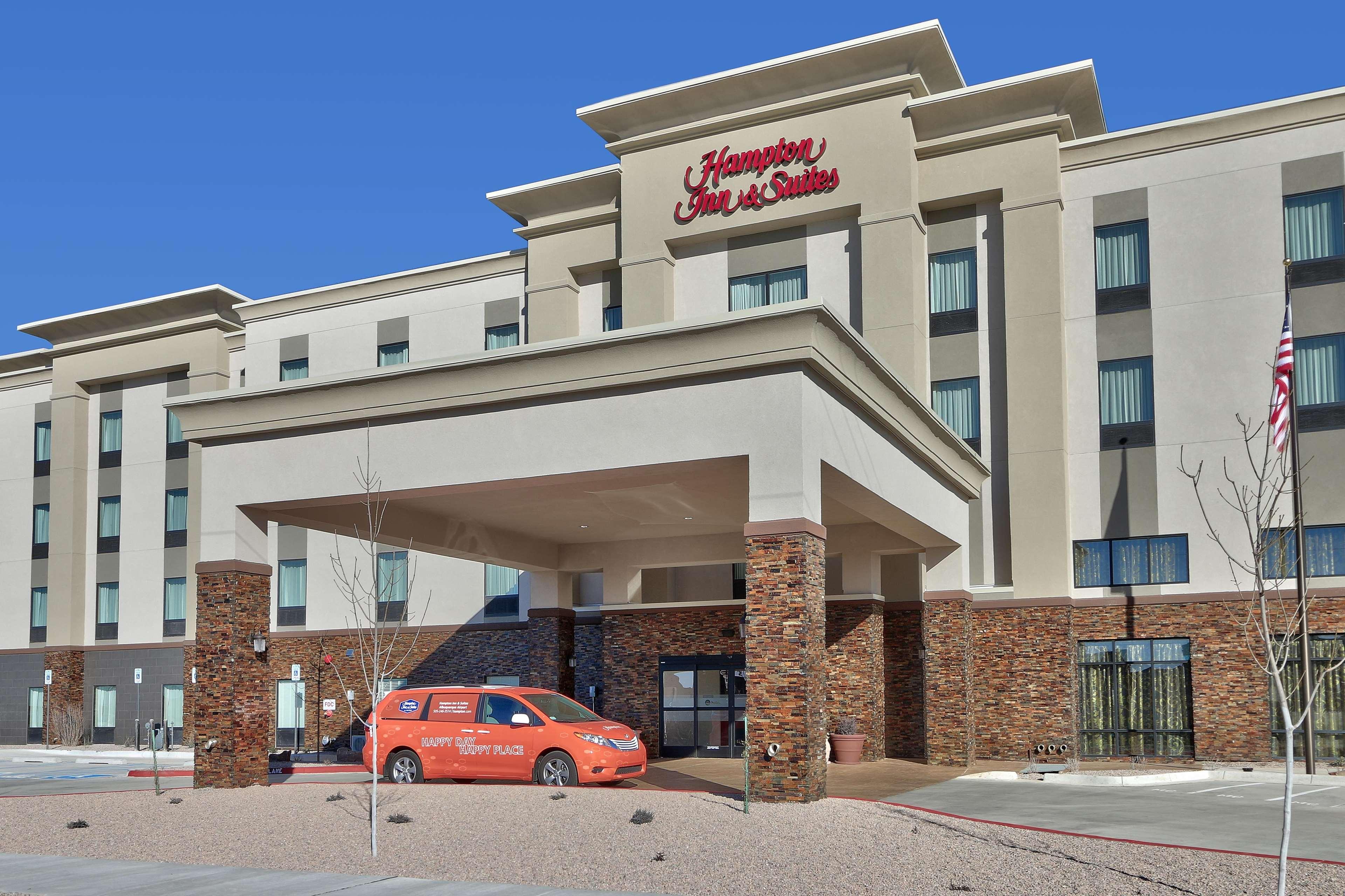 National Car Rental Albuquerque New Mexico