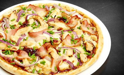 Pizza Winchester