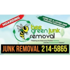 Bee Green Junk Removal