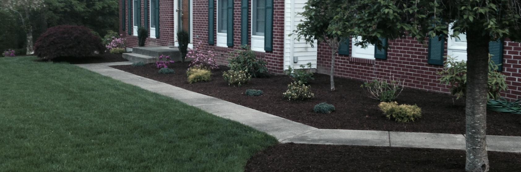 Fratelli Landscaping, Inc.