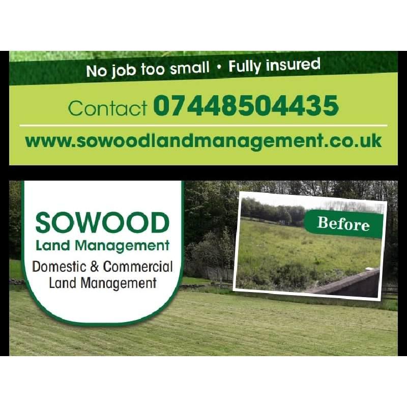 Sowood Land Management - Halifax, West Yorkshire HX4 9JT - 07448 504435 | ShowMeLocal.com