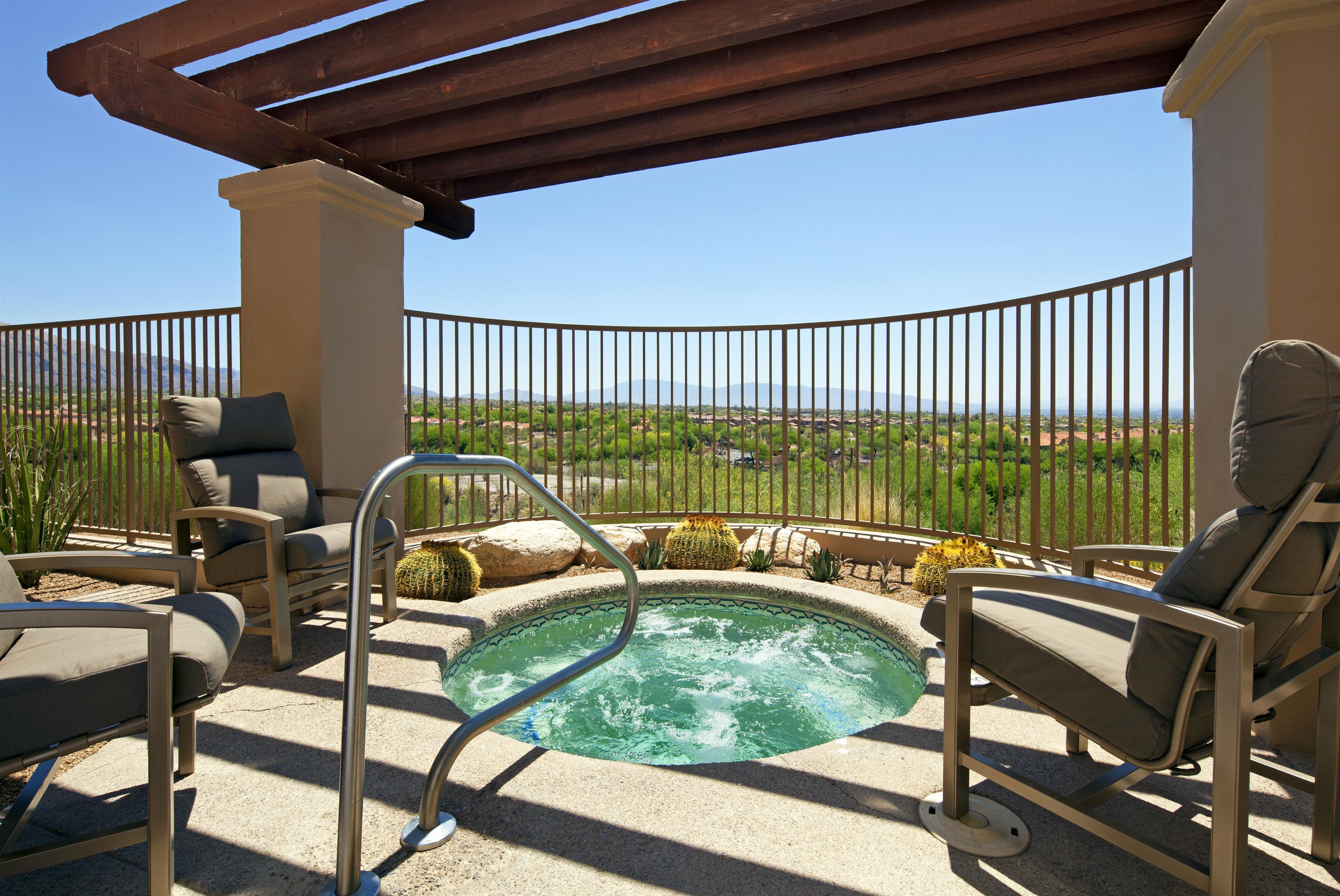 The Westin La Paloma Resort Spa Tucson Arizona Az
