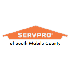 SERVPRO of South Mobile County