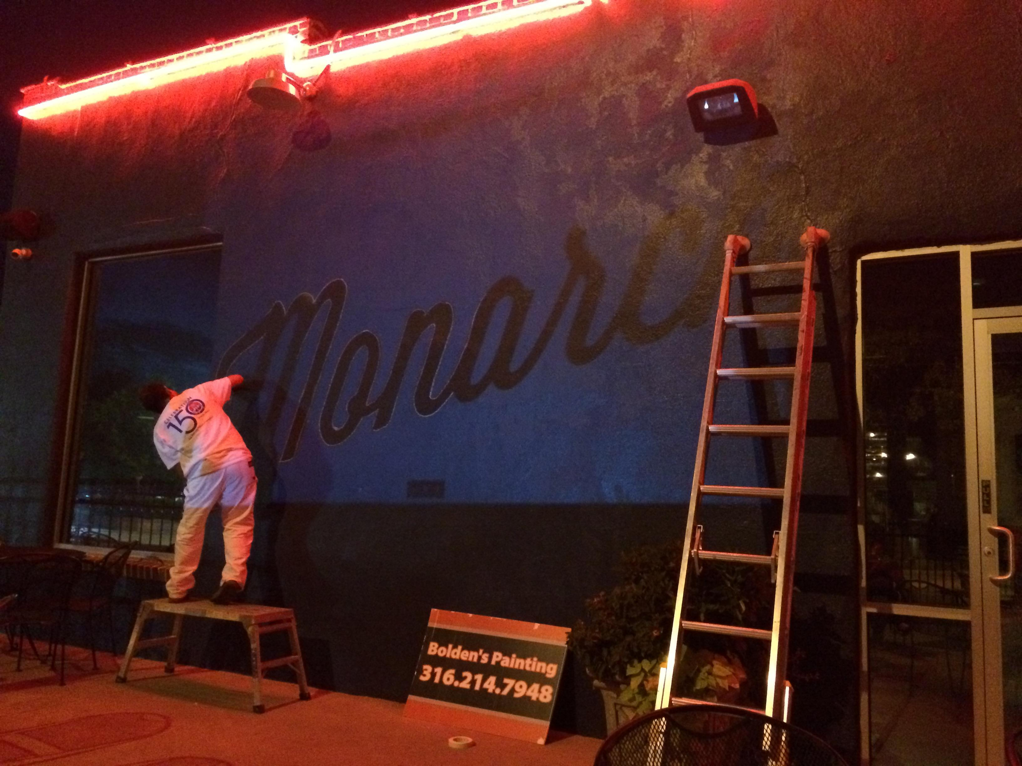 Bolden S Painting Company In Wichita Ks 67226