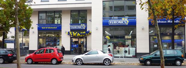 Kundenbild klein 2 EURONICS Tonhaus Melodie