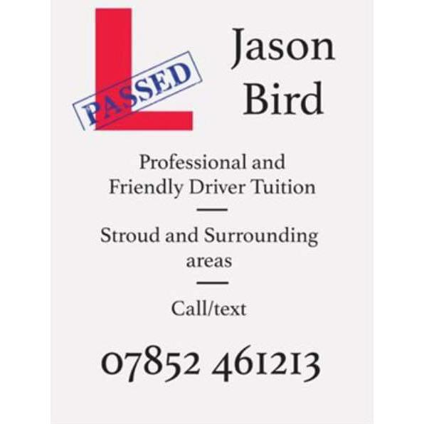 Jason Bird Driving Tuition - Stroud, Gloucestershire GL6 8NP - 07852 461213   ShowMeLocal.com