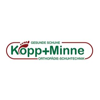 Bild zu Kopp und Minne Orthopädie-Schuhtechnik GmbH in Bad Lauterberg im Harz