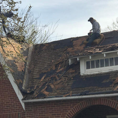 Image 3 | Flying Out Roofing, Inc.