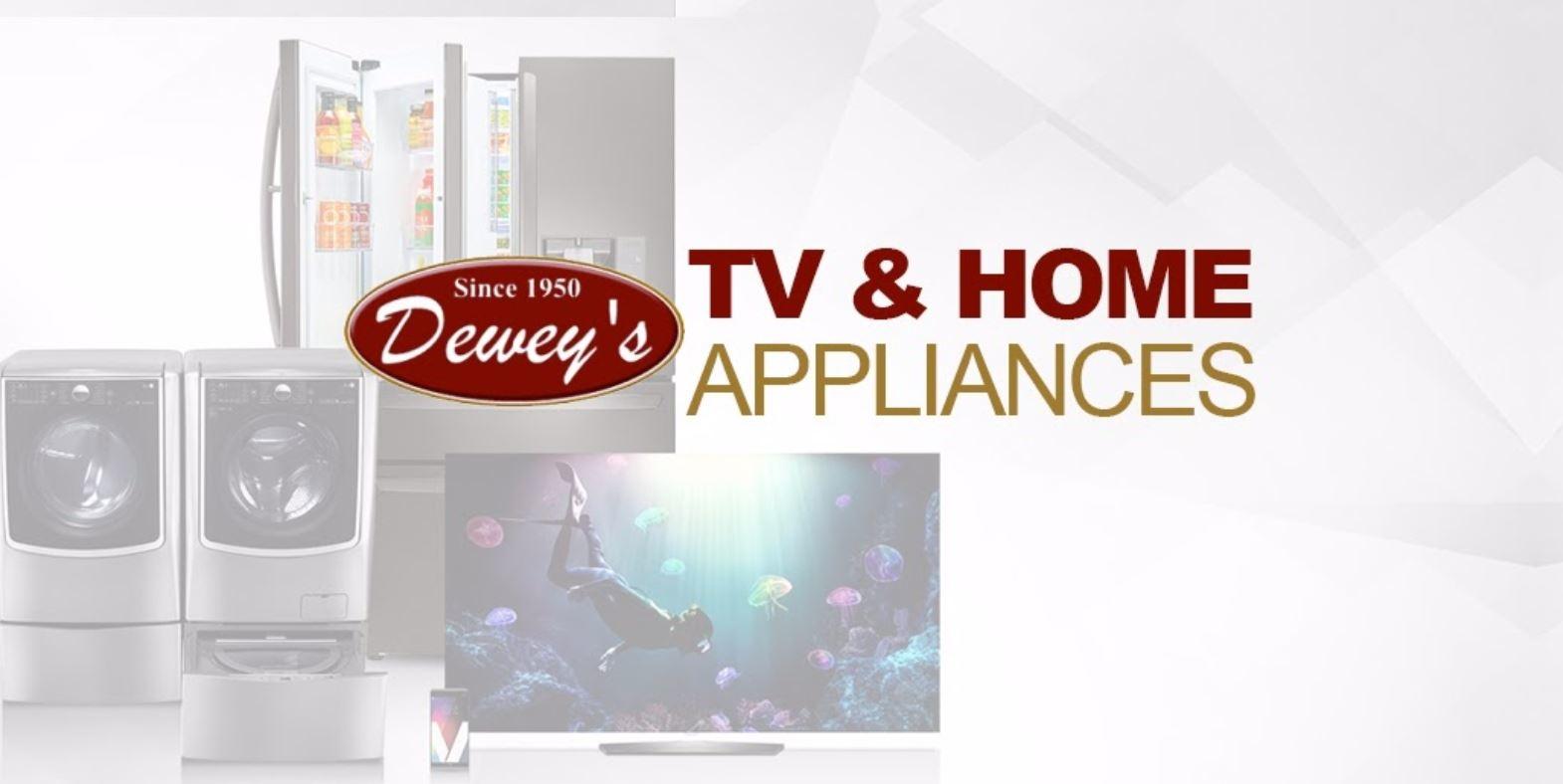 Dewey 39 S Tv Home Appliances San Clemente California Ca