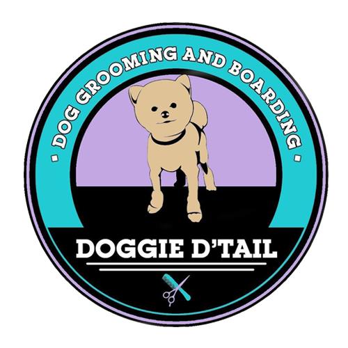 Doggie D'tail Groom & Boarding