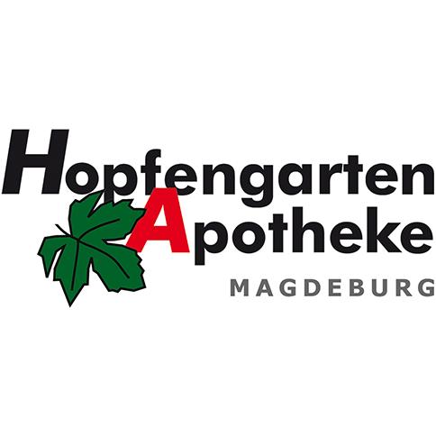 Bild zu Hopfengarten-Apotheke in Magdeburg