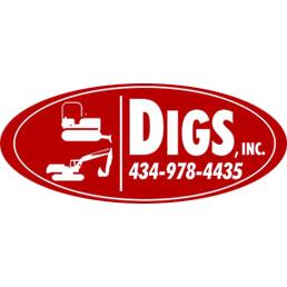 Digs Inc - Charlottesville, VA 22902 - (434)978-4435   ShowMeLocal.com