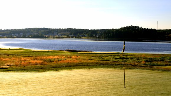 Kytäjä Golf Oy