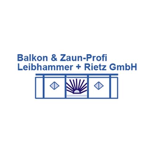 Bild zu Balkon & Zaun-Profi Leibhammer & Rietz Gmbh in Karlsruhe