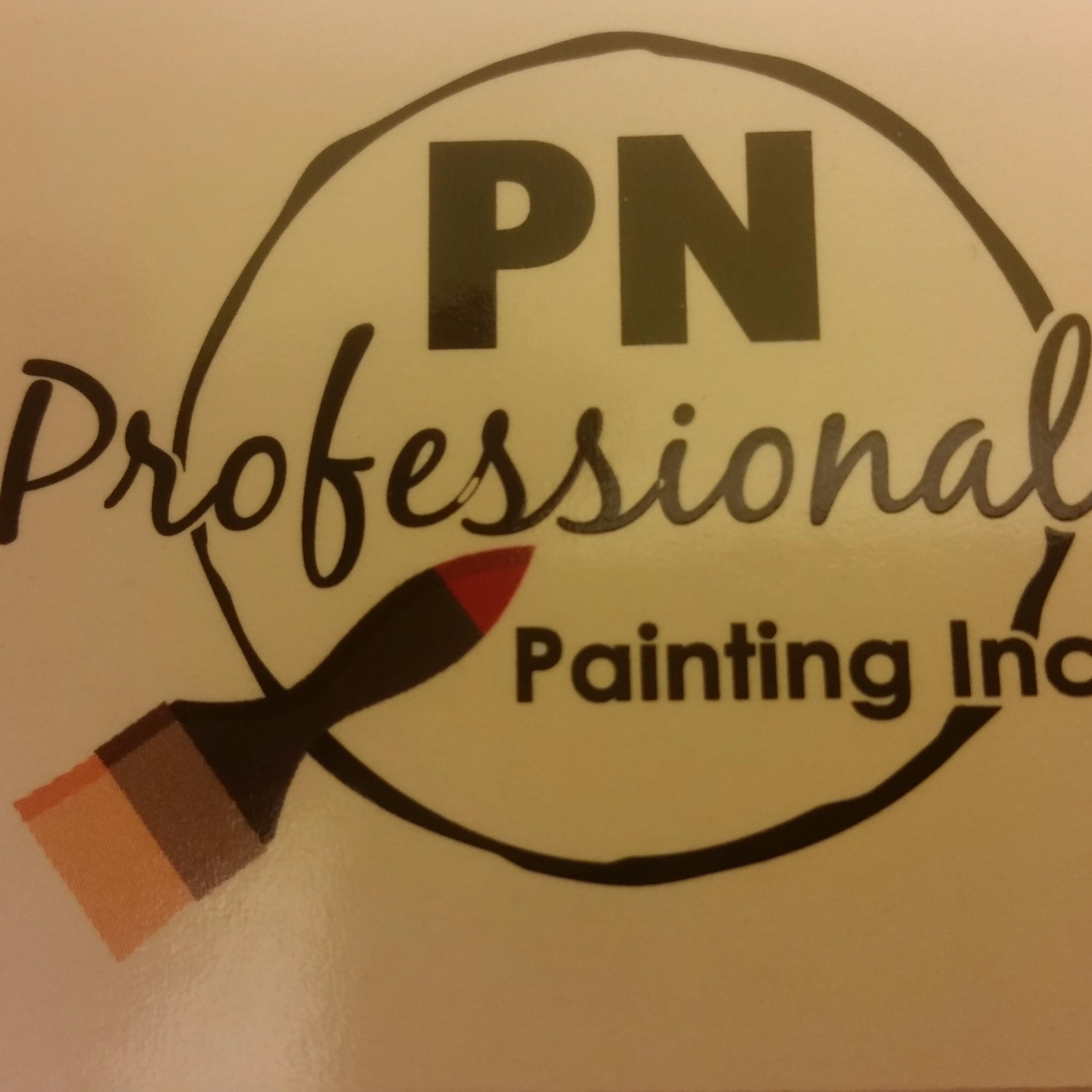 PN Professional Painting Inc.