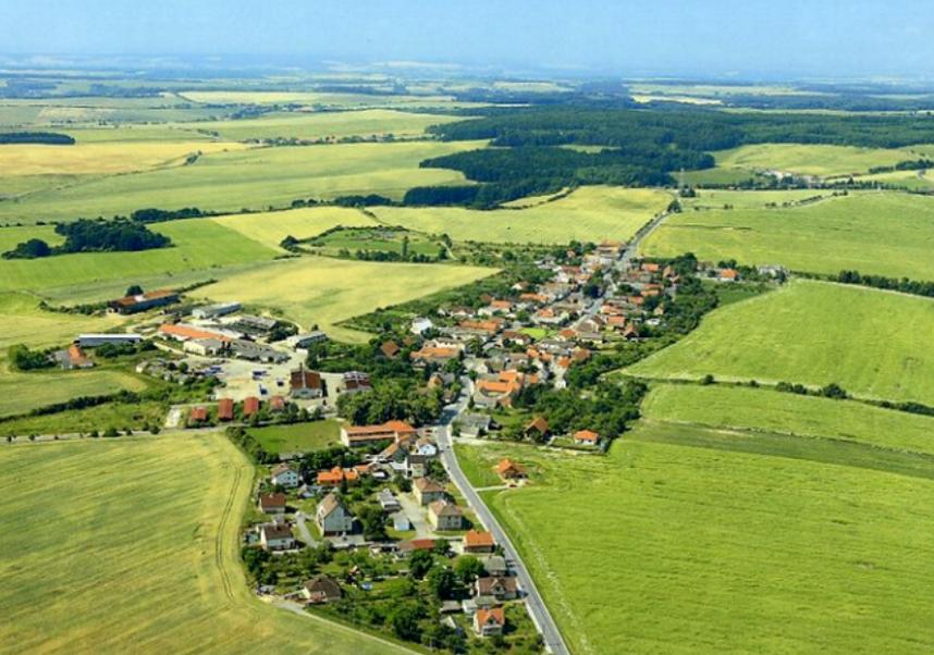 Horní Bělá - obecní úřad