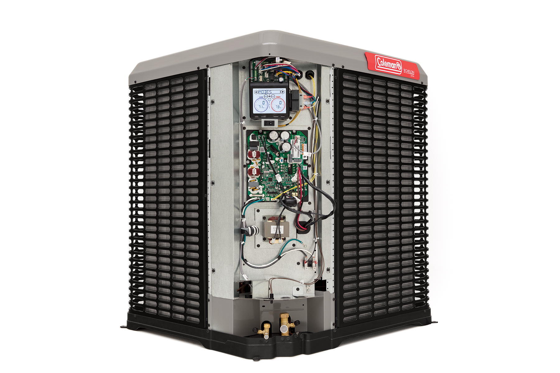 A and h air conditioning
