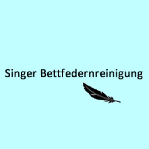 Singer Bettfedernreinigung