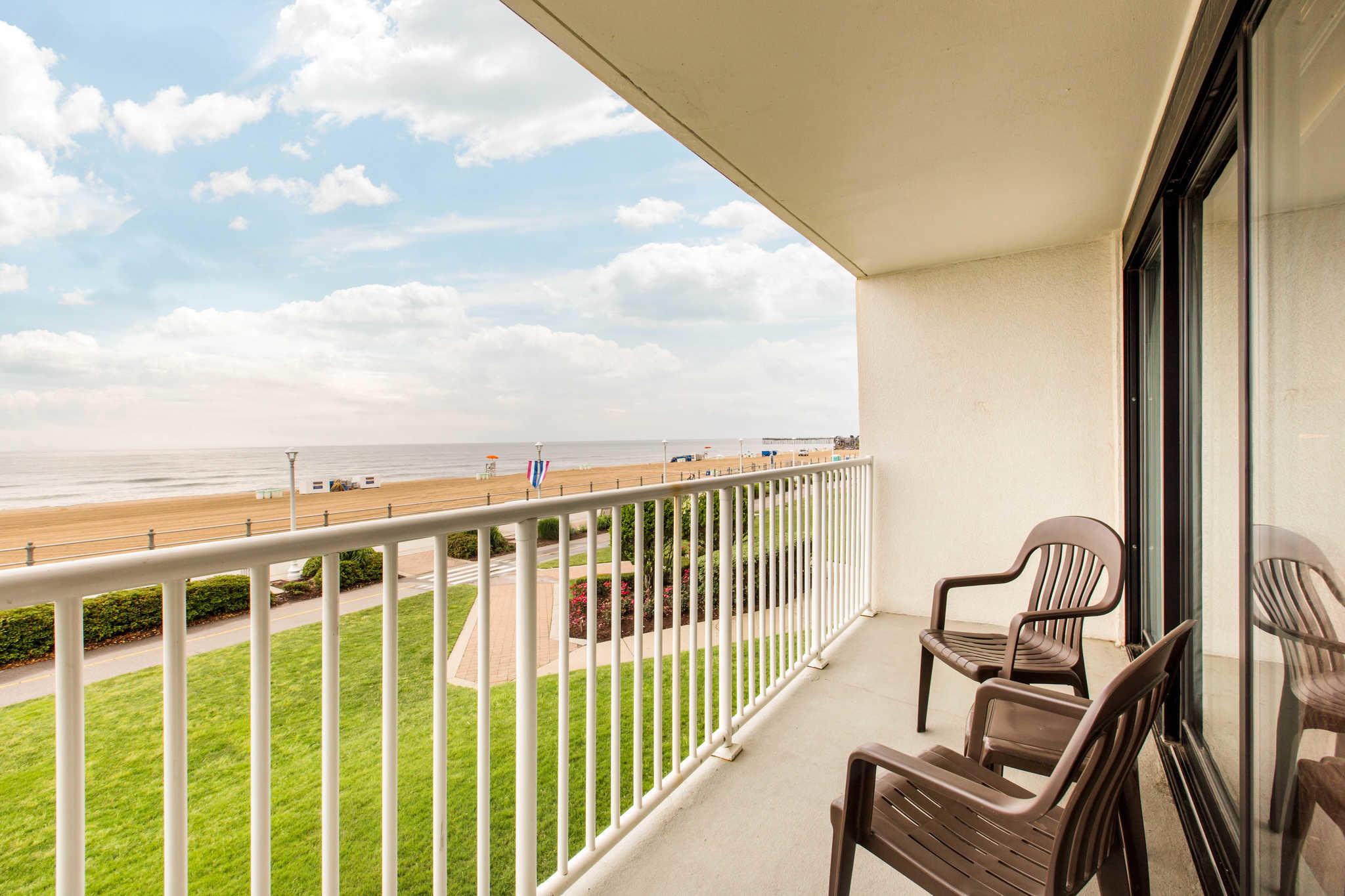 Comfort Inn Oceanfront Virginia Beach Va