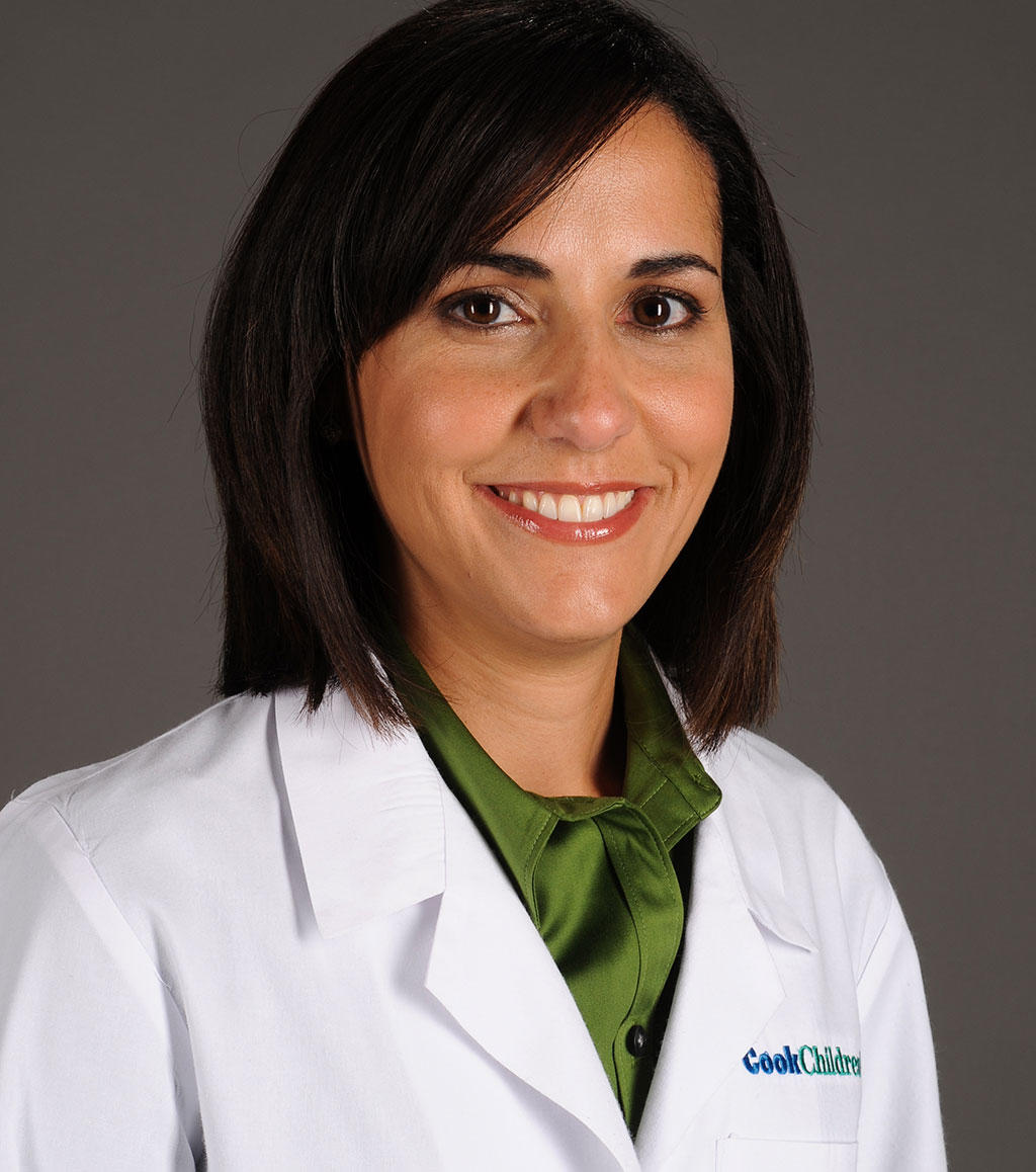 Dr. Maria del Pilar Levy - Cook Children's