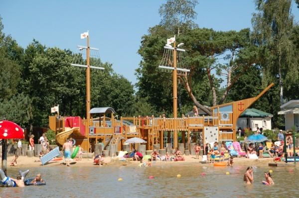 Camping De Midden-Veluwe