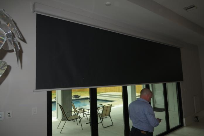 Budget blinds katy texas tx for Motorized blinds not working