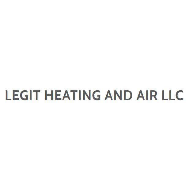 Legit Heating and Air LLC
