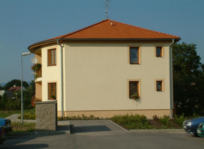 Projekční kancelář Polerecký, spol. s r.o.