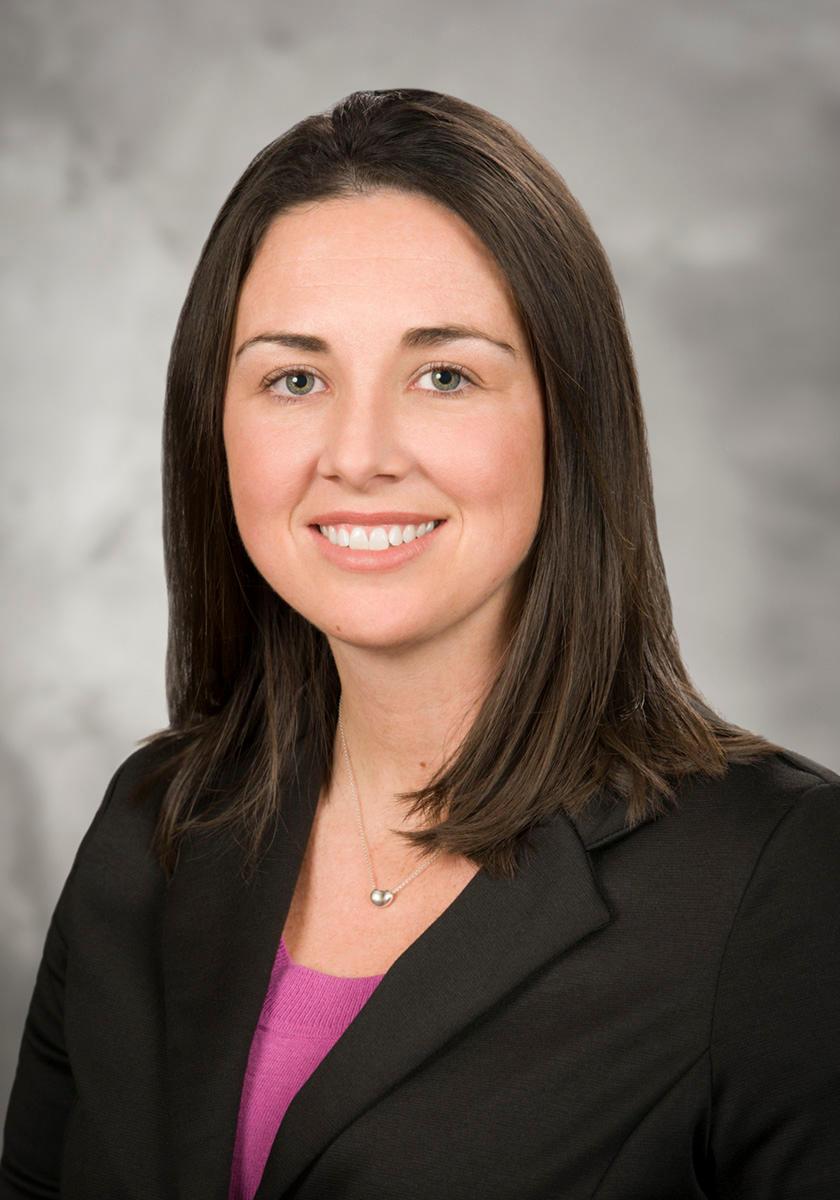 Jennifer Baughman, CNM