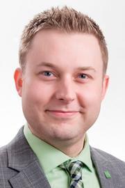 Adam Ressel - TD Financial Planner in Burlington